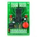 Montaje En Panel Momentáneo Interruptor/Control de Señal de Pulso Módulo de Relé de Enclavamiento DPDT, 24 V