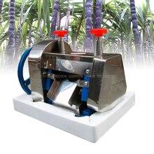 1pc Manual Sugarcane Juicer Machine/sugar cane juice and ginger juice machine/vertical sugar cane extractor
