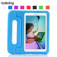 For Samsung Galaxy Tab 3 Lite Case T110 T111 T116 Shockproof EVA Foam Protective Cover For