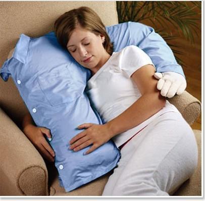Funny Boyfriend Arm Body Pillow Bed/Sofa Cushion free shipping