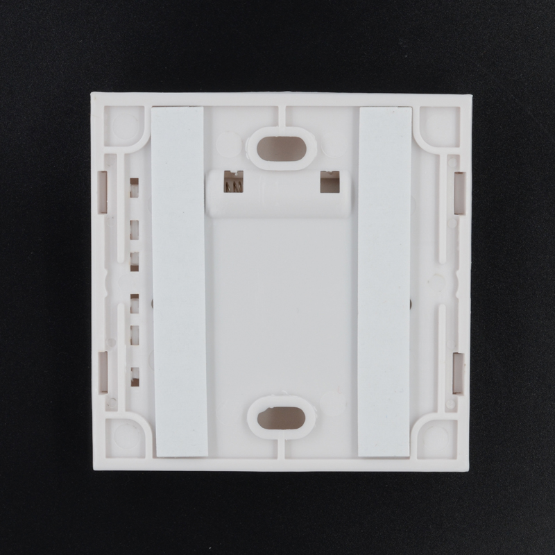 220V Remote Switch 30A Relay Receiver Wall Panel Noctilucent Transmitter Wireless Light Lamp LED Learning Code ASK 315Mhz