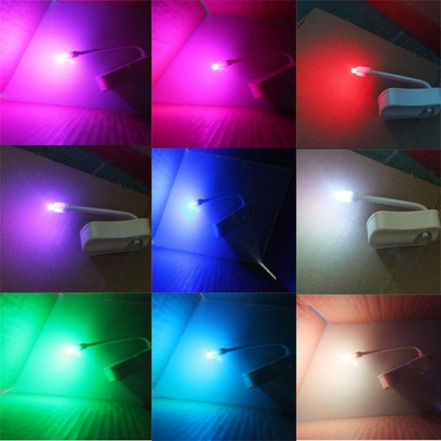 Smart Bathroom Toilet Nightlight LED