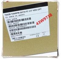 Neue für 750G SATA 7 2 K 3 5 43W9738 43W9720 43w9741 ds4200  ds4700 1 jahr garantie