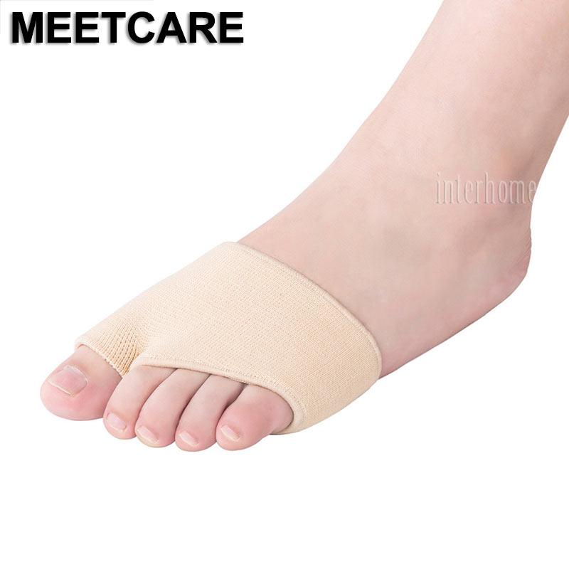 Manga gel hálux valgo joanete aliviar a dor do pé dispositivo sobreposição  órteses palmilhas cuidados com os pés para os saltos dedos grandes dos pés  ... 9acc1c5d77be1