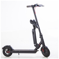 Hot New Design scooter Slash seats folding convenient seat Folding Chair Easy Install Scooter m365 parts for XIAOMI MIJIA M365
