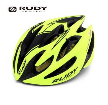 Rudy Cycling Bike Helmet Integrated Collision Breathing Active Riding Equipment