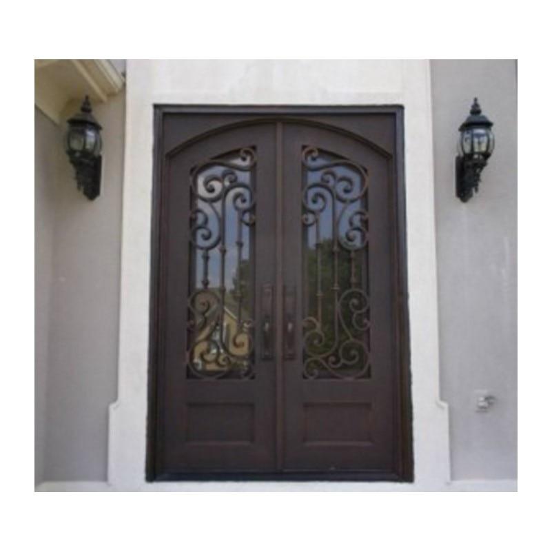 Wrought Iron Entry Doors Melbourne Wrought Iron Closet Door