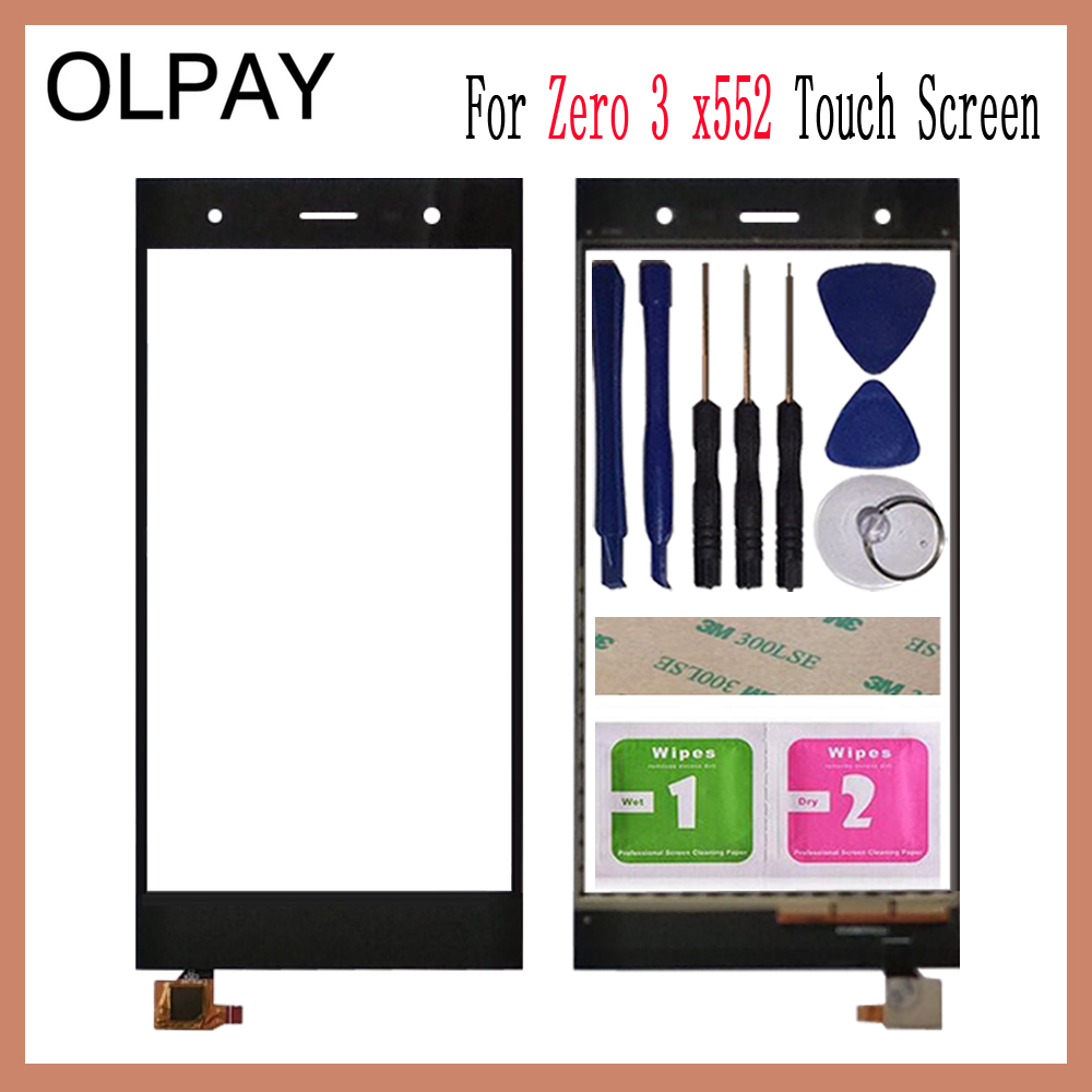 OLPAY 5.5''For Infinix Zero 3 X552 Touch Screen Digitizer Panel Repair Parts Touch Screen Front Glass Lens Sensor Adhesive+Wipes-in Mobile Phone Touch Panel from Cellphones & Telecommunications on Aliexpress.com | Alibaba Group