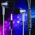 Nuevo estilo en la oreja perfume ky-402 auriculares estéreo super bass music auricular para samsung para el iphone