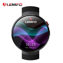 Smart Watch Android 7.0 Smartwatch LTE 4G Smart Watch Phone Heart Rate 1GB + 16GB Memory with Camera Translation tool