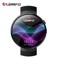 LEMFO LEM7 Smart Watch Android 7 0 Smartwatch LTE 4G Smart Watch Phone Heart Rate 1GB