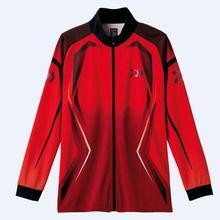 Дайв Рыбалка одежда для спорта на открытом воздухе для рыбалки, с длинным рукавом рубашка профессиональный быстросохнущая Защита от Солнца Анти-УФ рыболовный Костюмы