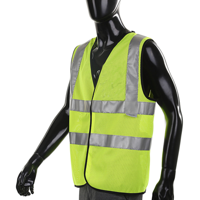 Reflective safety vest vest traffic safety clothing sanitation traffic vest cycling reflective clothing reflective vest safety clothing to road traffic motocross body armour protection jackets