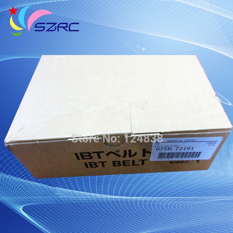 New Original Transfer belt Compatible For Xerox ApeosPort-II C5400 C6500 C7500 C7600 DocuCentre-II C5400 C6500 C7500 C7600 40cpq040 to 247