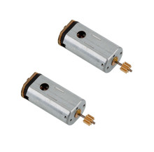 2PCS WLtoys V913 RC Helicopter Spare Parts Tail Motor V913-34