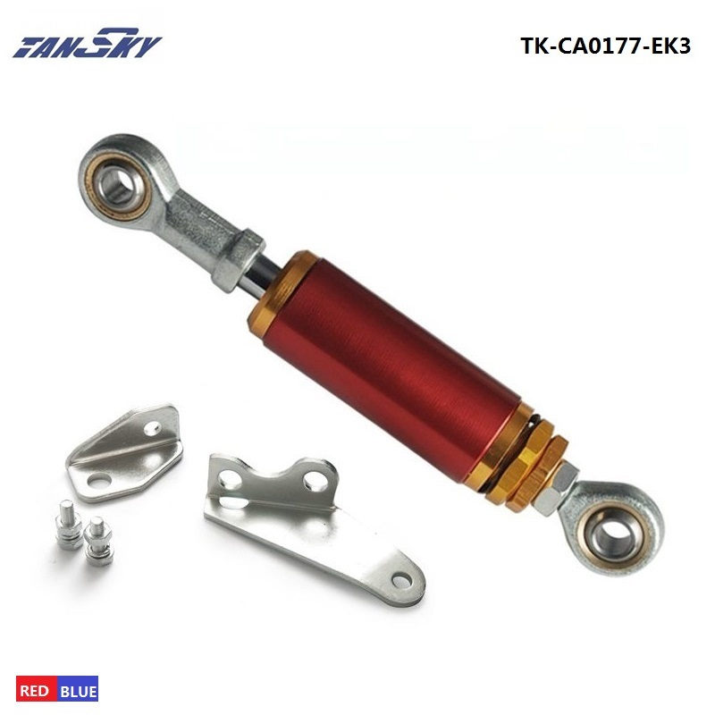 ΞTANSKY Aluminum Adjustable Engine ᗖ Torque Torque Damper