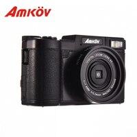 Amkov AMK-CDR2 24 Megapixel 1080 P HD Mini Digitalkamera 3,0