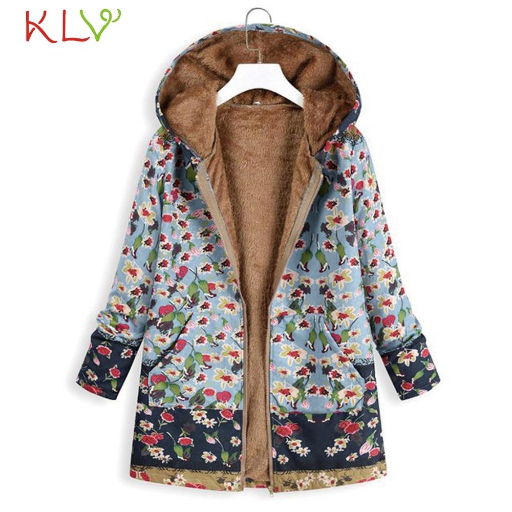 HTB1XR29XELrK1Rjy1zbq6AenFXa1 Women Jacket Winter Hooded Pockets Vintage Oversize Long 2018 Plus Size Ladies Chamarra Cazadora Mujer Coat For Girls 18Oct24