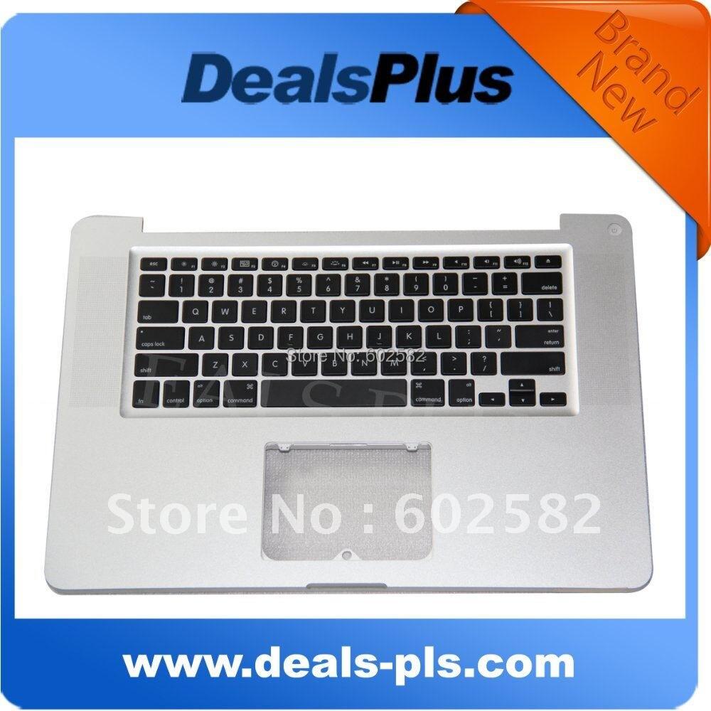 Palmrest Top Case & US Keyboard For Macbook pro A1286 2011 MC721 MC723 MD318 MD322Palmrest Top Case & US Keyboard For Macbook pro A1286 2011 MC721 MC723 MD318 MD322