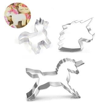 Εργαλεία Ζαχαροπλαστικής Φόρμες Κοπής Μπισκότων Σε Διάφορα Σχήματα diy