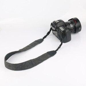 Image 5 - 10 ピース/ロットカメラショルダーストラップレトロスタイルストラップのショルダーストラップ一眼レフカメラといくつかのマイクロ シングルカメラ
