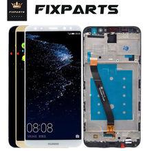 Huawei Mate 10 Lite LCD Display Touch Screen Digitizer For Huawei Mate 10 Lite LCD Mate10 Lite Screen RNE L01 L02 L03 L21 L22 стоимость