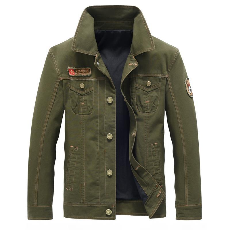Bomber Natural States A