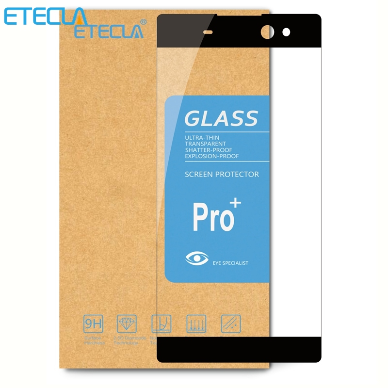 3Pcs For Sony Xperia XA Ultra Tempered Glass On Sony Xperia XA Ultra Glass For Soni Experia C6 Screen Protector Glass HD