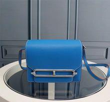 WW0880  100 Genuine Leather Luxury Handbags Women Bags Designer Crossbody Bags For Women Famous Brand