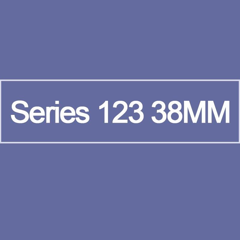 Series 123 38MM
