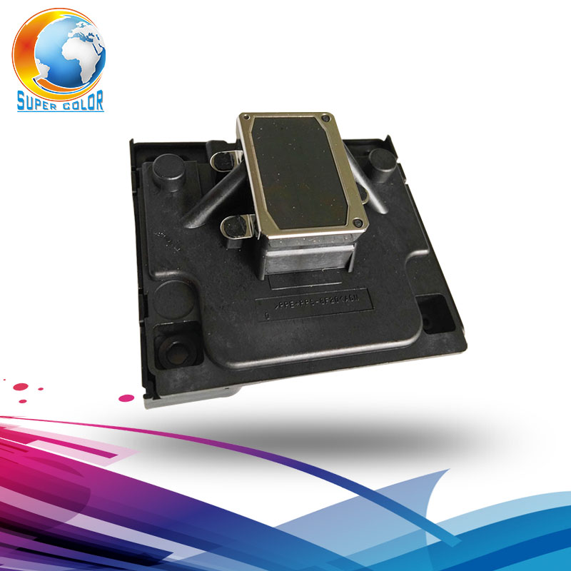 Original F181010 Printhead/Print Head/Printer Head For Epson T10  T13 T20 T21  printer parts best price printer parts xp600 printhead for xp600 xp601 xp700 xp701 xp800 xp801 print head