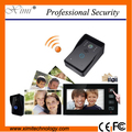 """Wireless video door phone system with outdoor camera 7"""" TFT/LCD color screen IR camera touch keypad hands free video door phone"""