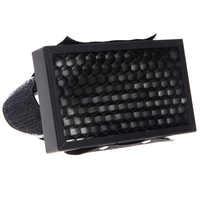 Speedlite Flash Foto Studio Zubehör Godox HC-01 Honeycomb Grid Filter für Canon Pentax Godox YONGNUO