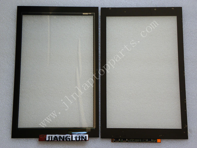 JIANGLUN New Digitizer Front Glass Touch Screen For Acer Iconia Tab W500 10pcs lot 10 1 for acer iconia tab a510 a511 a700 a701 69 10i20 t02 v1 touch screen with digitizer panel front glass lens