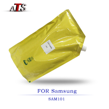 Office Electronics Printer supplies 1000G Toner Powder Photocopy machine Toner For Samsung SAM101 copier spare parts