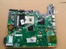 580976-001 For hp pavilion dv6 DV6-2000 DV6-2100 Laptop Motherboard DA0UP6MB6F0 REV F HM55 with NVIDIA G210M GPU