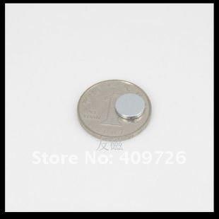 N35 мощный магнит ndfeb постоянный сильный магнит, магнитный магниты размер 15 мм х 1 мм Круг 55 шт./лот