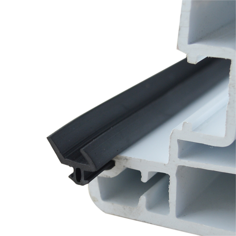Aluminum Window Plastic : Meters epdm sealing strips bridge aluminum door window