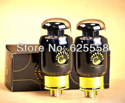 Pair Matched Shuguang Psvane KT88-T Tubes Amplifier Tube / New