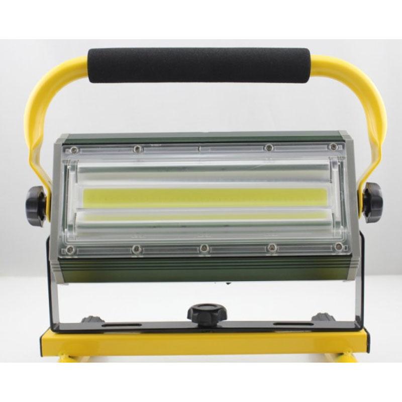 Led Flood Light Flashing: High Power 100w Led Spotlights Projection Lamp Work Light
