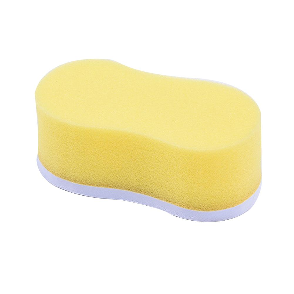 Car Washing Mud EVA8 Pattern Sponge Magic Wiper Compact Cleaning