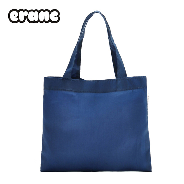 5c6ac3c5fc91 2017 HOT Factory Sales Shopping Bags for Hand Bags   dark blue-in ...