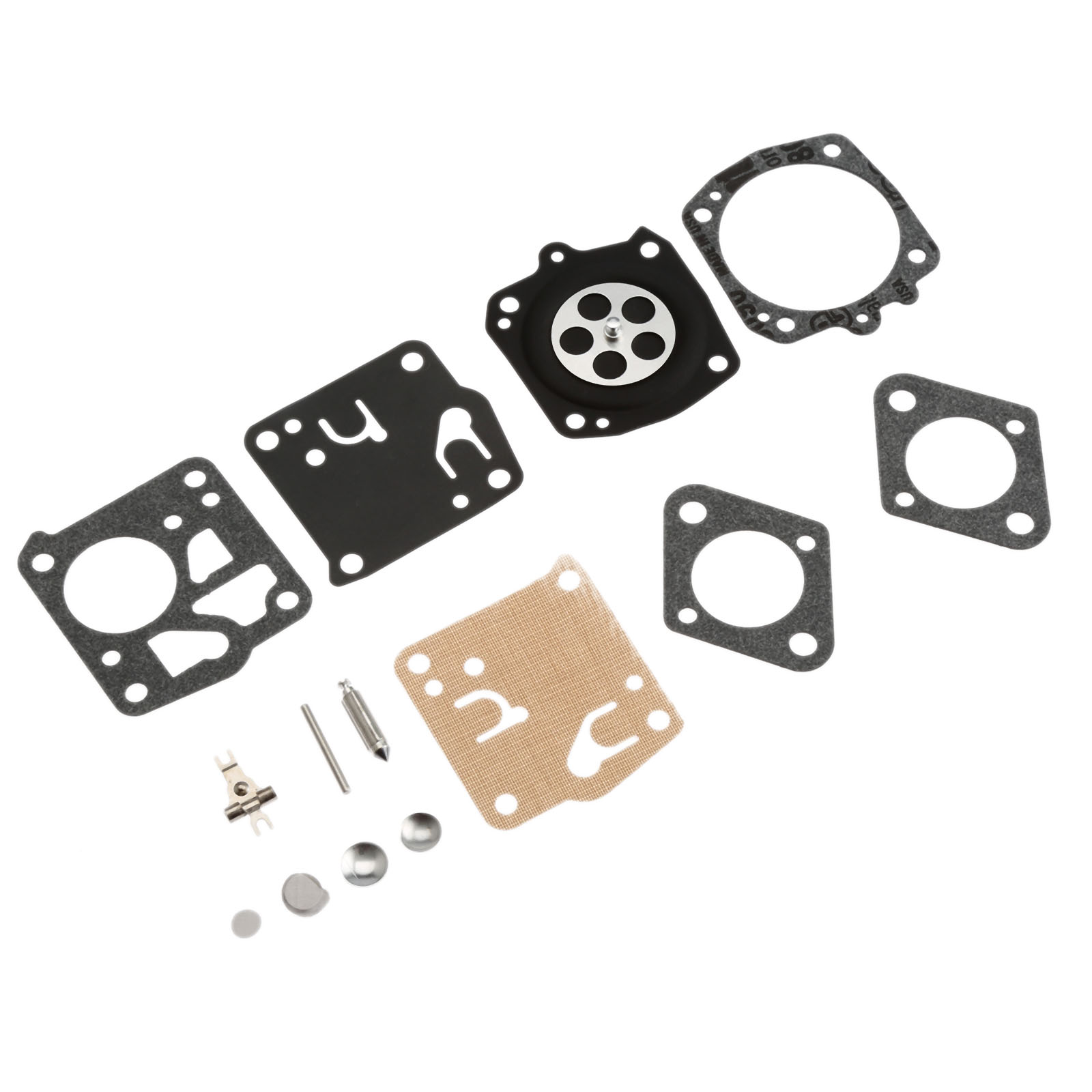 US $2 99 20% OFF DRELD Carburetor Carb Repair Tool Kit for Tillotson  Homelite XL 12 Super XL RK 23HS RK23HS RK 23 HS Carburetor Chainsaw  Parts-in Tool