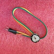 Free shipping! 5pcs/lot pulsesensor pulse heart rate sensor for Arduino open source hardware development