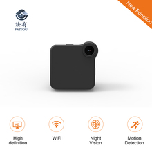 Mini WIFI HD Camera H 264 IP Sport Camera Wide Angle 140 Deg P2P Camcorder font