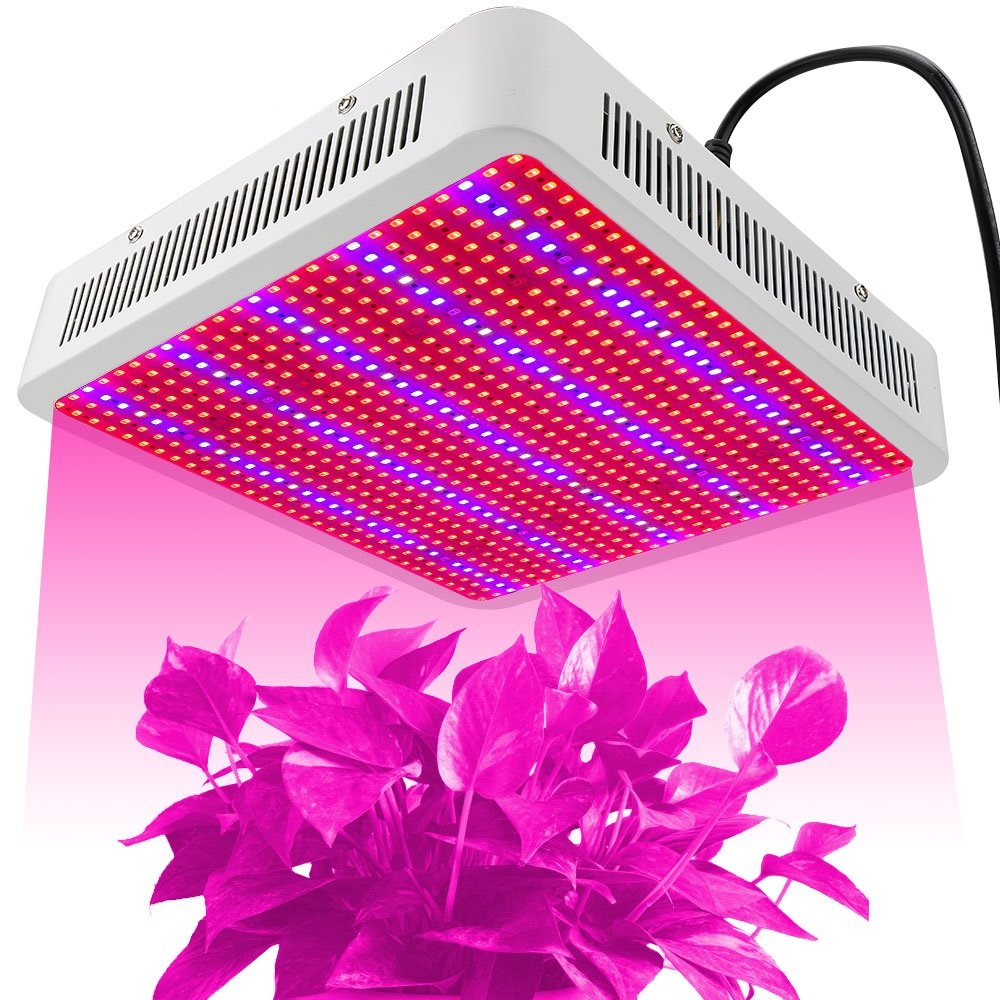 800W Full Spectrum LED Grow Lights SMD5630 LED Plant Lamp For Greenhouse Hydroponic Vegetables Growth&Flowering Dropshipping 200w full spectrum led grow lights led lighting for hydroponic indoor medicinal plants growth and flowering grow tent