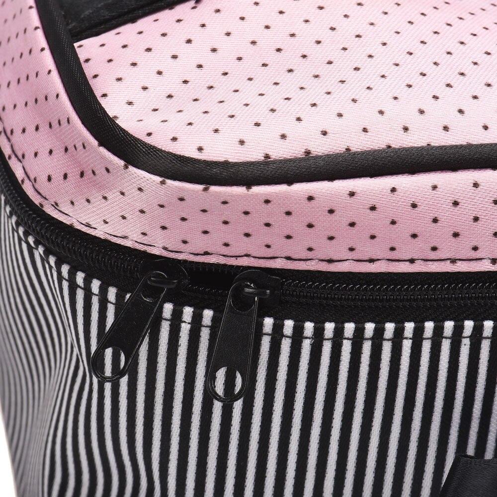 Neue Kommen Kosmetik Tasche Frauen Necessaire Make-up Tasche Fall Reise Leinwand Tragbare Make-up Bag Kultur Kits Die Neueste Mode Gepäck & Taschen