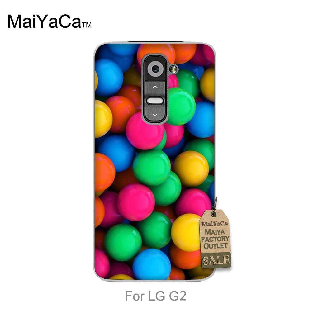 MaiYaCa 2016 Hot Selling Fashion phone case cover For case LG G2 Beagle Art dog