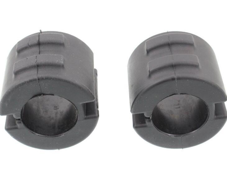 Buje de barra de suspensión delantera izquierda + derecha de 2 piezas para Mercedes W211 E320 E350 2113232865