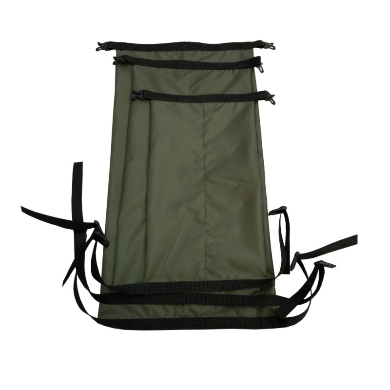 5 / 8 / 11L Outdoor Waterproof Swimming Bag Bucket Dry Sack Storage Bag Sports Compression Travel High Capacity Watertight Bag